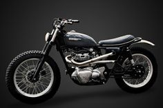 Kawasaki W650 SkudDesign - repined by http://www.motorcyclehouse.com/ #MotorcycleHouse