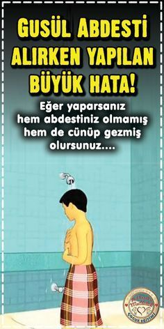 faydalı bilgiler If you do, you will have both ablution and wandering.… So, what should we pay attention to in order to get a complete and full gusul . Diy Deodorant, Cultural Appropriation, Allah Islam, Food Words, Transformation Body, Adolescence, Diet And Nutrition, I Site, Online Marketing