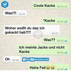 Die 14 besten Bilder von WhatsApp Fails deutsch - WhatsApp Chat ...
