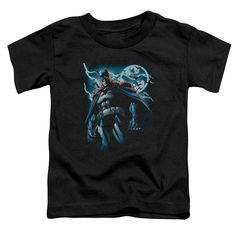 c8523a4fe Batman - Stormy Knight Short Sleeve Toddler Tee Dark Knight Returns, Batman  Costumes, American