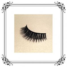 ECO Faux Mink False Eyelashes Strips - Romantic 07 / Volume: Med / Length: Max.   Best False Eyelashes for: Big Events, Parties, Romantic Nights.   Radiating, Glowing, A Beauty that is Blinding • Low-shine and contour-conforming. Clean and dry for repeated use. • Inspected and packaged in USA. #eyelashes #falseeyelashes #lashes #uoolaa uoolaa.com