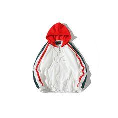 Wofupowga Womens Thin Solid Hooded Plus Size Windbeaker Rain Skin Jacket Red XXX-Large