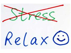 Stress Reduction Tips you need