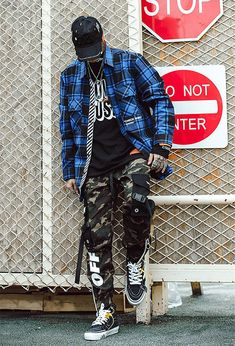 #streetwear#streetstyle#streetfashion#techwear #japanstyle#japanstreetwear#frenchwear #streetwearjaponais #japon #streetwearasiatique #tenshi #tenshigang #stylejaponais #stylederue #frenchstreetwear #style #stylefrancais #stylejaponais #sappe #fashion #habit #techwearfashion#streetwearfrancais #offwhite #designer #supreme #swag #streetwearaddict #pantalon #cargo #pantaloncargo Jogger Pants Outfit, Jogger Pants Style, Harem Pants Men, Mens Jogger Pants, Camo Joggers, Women Pants, Men Street, Street Wear, Mode Camouflage