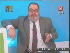 Lanata enojado con el grupo Clarín - YouTube
