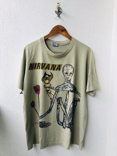 e2627e5f8 Vintage Nirvana