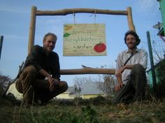 local permaculture