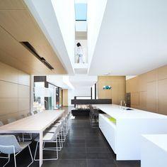 Yan House — D'Arcy Jones Architecture
