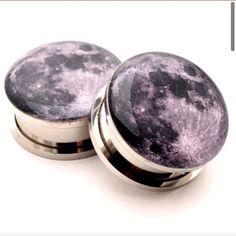 Moon plugs