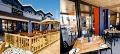 Col'Casshio Restaurant ...  Just one of my favourite places to eat at in Knysna, South Africa ... believe me there are plenty more!!