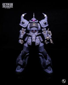 Gouf VD ( Visch Donahue ) Custom by Hary Nugraha Body Proportions, Gundam Model, Mobile Suit, Color Schemes, Suits, Character, Robot, Models, R Color Palette
