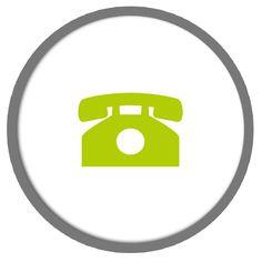 Webseiten werden sehr gerne auf Handys abgerufen. In der heutigen Zeit muss alles sehr schnell gehen, ein paar Klicks und schon hat man den Kontakt hergestellt.Wir machen Ihre Telefonnummer auf Ihrer Webseite anklickbar.