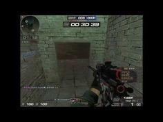 VJ Troll's game video: 노줌조아 영상 17번째 17th video of No Zoom Sniper! HD