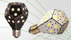 The NanoLight, a new Kickstarter-funded 12-watt LED bulb, eschews the fancy-schmancy smart capabilities that are all the rage and instead focuses on groundbreaking energy savings.