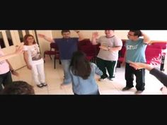 Drama Oyunları(Theatre Game) -tip tap top- - YouTube