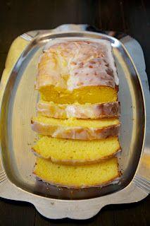 ~BENGALI MAMA~ write. cook. create. cultivate: Starstruck Iced Lemon Pound Cake