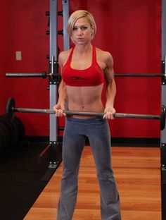 Get Bigger & Stronger Biceps With These Awesome Tips!!!
