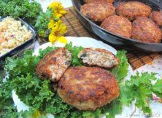 Mielone z cukinią i ryżem Tandoori Chicken, Meat, Ethnic Recipes, Food, Essen, Meals, Yemek, Eten