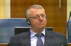 Војислав Шешељ поднео председнику Хашког суда захтев за изузеће судије Фредерика Хархофа