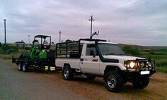 Avant Compact Loaders in South Africa. South Africa, Monster Trucks, Gallery