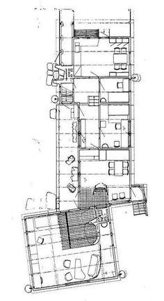 Summerhouse 1937, Gunar Asplund