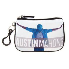 Austin Mahone Girls Coin Purse One Size #Global