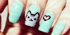 20 Diseños de uñas para los amantes de los animales