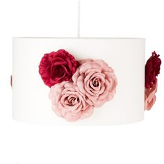 フラワー ペンダントランプ ピンク(ピンク) Francfranc(フランフラン)公式サイト|家具、インテリア雑貨、通販