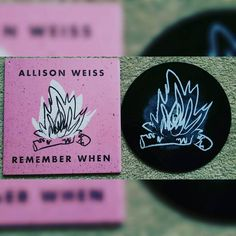 """Allison Weiss """"Remember When"""" Single sided black/gray haze /600 from No Sleep Records. Beautiful indie acoustic pop. #allisonweiss #rememberwhen #nosleeprecords #acoustic #indierock #indie #igvinylclub #instavinyl #lp #music #nowspinning #recordaddict #recordcollection #recordcollectionpost #recordcollector #recordjunkie #recordoftheday #records #vinyladdict #vinylart #vinylcollection #vinylcollector #vinylcommunity #vinylgram #vinyligclub #vinyljunkie #vinyloftheday #vinylpossessed by…"""