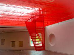 Obras de la colección Thyssen Bornemisza art contemporary Vienna en el MAMBO. Bogotá ciudad inteligente