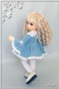 """PlayDolls.ru - Играем в куклы :: Тема: Angel_: Наряды моих """"Ангелочков"""" (13/35)"""