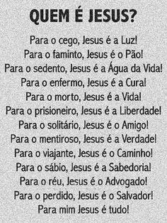 Amém bom dia Deus abençoe.. Jesus é meu amigo fiel e verdadeiro  - Sandy Prieto - Google+