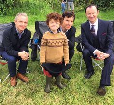 """9,224 Likes, 87 Comments - Benedict Cumberbatch fanpage (@cumberbunnies) on Instagram: """"Behind the scenes what a cutie #benedictcumberbatch #benedict #beautiful #sherlockholmes…"""""""