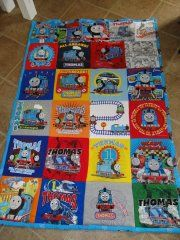 Thomas quilt | Thomas Ideas | Pinterest | Photos and Quilt : thomas quilt - Adamdwight.com
