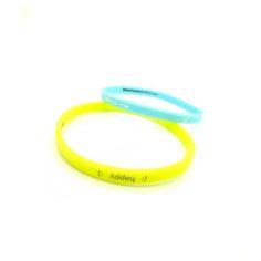 Trendy Silicone Wristband : Rubber handmade Hot silicone bracelet Wholesale #siliconewristband #customsilico