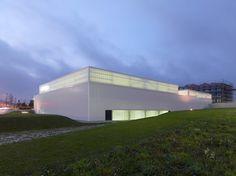Galería del Centro Deportivo GEMS Mundial de la Academia / CCHE - 1