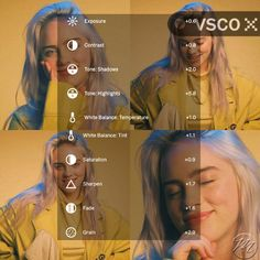 VSCO filter you can use Fotografia Vsco, Vsco Pictures, Editing Pictures, Photography Filters, Photography Editing, Photo Instagram, Instagram Feed, Fotos Free, Vsco Hacks