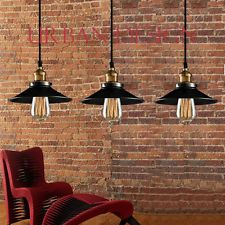 NEW Thomas Edison Vintage Hanging Pendant Restaurant Cafe Light Bulb Lighting | Renovation Lights | Pinterest | Bulb lights Light bulb and Bulbs & NEW Thomas Edison Vintage Hanging Pendant Restaurant Cafe Light ... azcodes.com