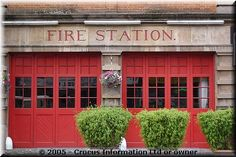 95 Best Old Fire Stations Images Fire Fire Hall Fire