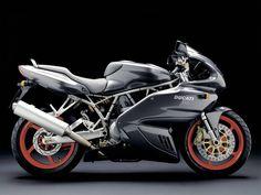 Ducati | ... com alguns modelos e exemplos de lindas motos da Ducati, confira só