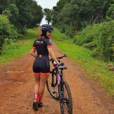 """953 mentions J'aime, 11 commentaires - Luana Cordeiro (@lua_c) sur Instagram : """" @zbikewear Pelas estradas da vida! . . . . . . . . . .@oggi_bikes #motivation #ciclismo…"""""""