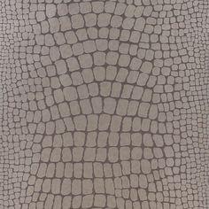 nabucco - cocoa wallpaper | Designers Guild