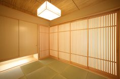Tatami Room, Japanese Tea House, Shoji Screen, Japanese Interior Design, Washitsu, Japan Design, Japanese Architecture, Modern, Dojo