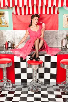 Pin-up Diner