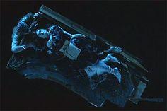 Aboard the Titanic