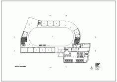 Tiantai No.2 Primary School / LYCS Architecture