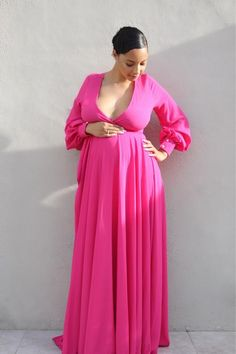 Chic Bump Club Maternity Fashion, BabyShower Gowns and Maternity Occasion Wear Fitted Maternity Dress, Maternity Dresses For Baby Shower, Cute Maternity Outfits, Stylish Maternity, Pregnancy Outfits, Maternity Wear, Maternity Fashion, Maternity Pictures, Pretty Pregnant
