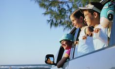 How to avoid the holiday car hire rip-offs
