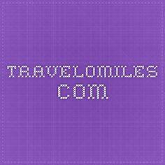 travelomiles.com