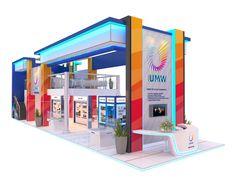 Exhibition Design Project by Mohd Akmal Mustafa at Coroflot.com